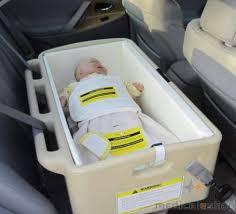 hope car bed infant car bed children travel bed