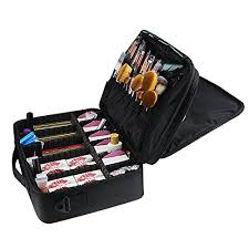 makeup artist box travelmall professional makeup cosmetic organizer make