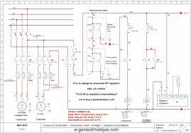 principe de fonctionnement d une chambre froide froid08 la régulation pressostatique avec le pressostat bp
