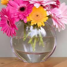 Flowers Glass Vase Wholesale Flower Vases Discount Vases Floral Vases
