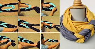 braided scarf how to make braided scarf sew handimania