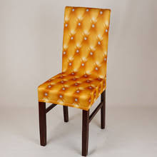 Gold Spandex Chair Covers Online Get Cheap Gold Chair Covers Aliexpress Com Alibaba Group