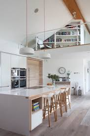 designer kitchen canisters glass mezzanine kitchen scandinavian with contemporary kitchen