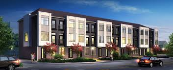 new townhomes in barrie