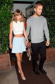 taylor swift u0026 calvin harris working together on new music why