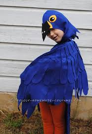 24 best costume diy rainbow macaw parrot images on pinterest