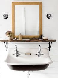 cast iron trough sink spacious cast iron bathroom sinks for interesting antique wall hung