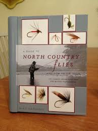 book review a guide to north country flies and how to tie them