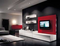Tv Wall Shelves by Gypsum Board Tv Background Wall Renovation Renderings Tv Wall