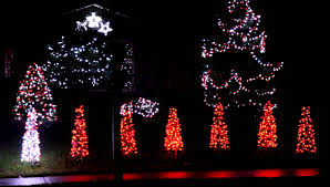 the most beautiful christmas lights in toronto canada youtube