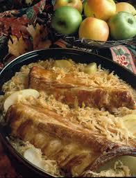 oktoberfest ribs pork recipes pork be inspired