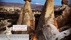 cappadocia castle cave hotel uerguep turkey trusted youtube