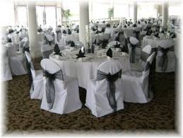 black chair sashes 9 best chair sashes images on chair covers chair