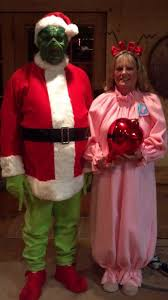 deguisement de couple halloween best 25 grinch costumes ideas on pinterest who plays the grinch