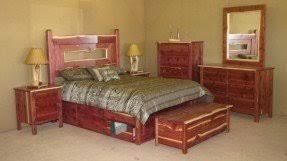 Cedar Bedroom Furniture Cedar Bedroom Sets Foter