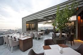patio restaurantschiff libart motion in architecture retractable roof pool enclosures