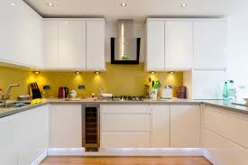 Types Of Kitchens Kitchen Extension Lighting Guide Simply Extend