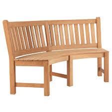 brighton 2 seater curved bench u2013 the uk u0027s no 1 garden furniture store