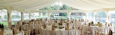 party marquee hire in northton oxfordshire bedfordshire