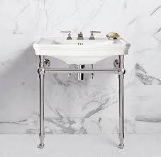 pedestal sink with legs palmer industries options acrylic rod substitution acr