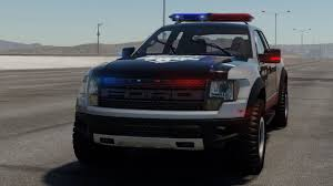 Ford Raptor Truck 2010 - ford f 150 svt raptor 2010 police car the crew calling all