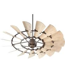 outdoor windmill ceiling fan weathered oak ceiling fan quorum windmill inch oiled bronze with