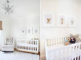 Baby Nursery Design by 10 Must Know Design Tips For Your New Nursery Nursery Design