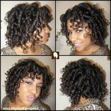roller set relaxed hair roller set relaxed hair without heat hairsstyles co