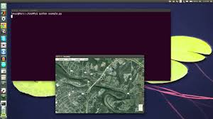 Map Python Goompy Interactive Google Maps For Python Youtube