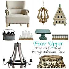 Home Decor Tv Shows by Best 25 Vintage Home Decor Products Fixer Upper Tv Show