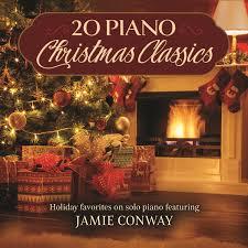 integrity direct 20 piano christmas classics christian music