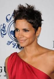 spick hair sytle for black women best short spiky hairstyles for thin and fine hair women with