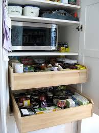 Smart Open Storage With A Custom Ikea Pantry 12 Ikea Kitchen Ideas Organize Your Kitchen With Ikea Hacks