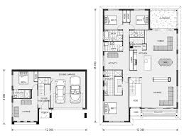split level house style house plan stamford 317 split level home designs in sydney north