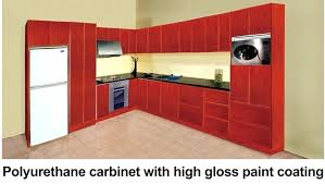 high gloss paint for kitchen cabinets high gloss cabinet paint kitchen cabinet polyurethane cabinet with