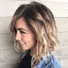 Bob Frisuren Machen by Bob Frisur Stylen Mode Frisuren