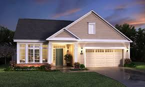 ranch style homes villages of river oaks columbus ranch style new homes
