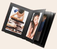 5 x 7 photo album albums traditional wedding and portrait albums coffee table