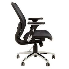 Ergonomic Armchairs Buy John Lewis Murray Ergonomic Office Chair Black John Lewis