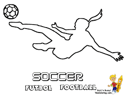 soccer coloring pages get coloring pages