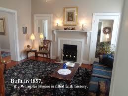 wampler house