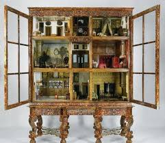 How To Make A Dollhouse Out Of A Bookcase 41 Dollhouses That Will Make Wish You Were A Tiny Doll