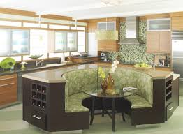 kitchen booth ideas the banquette in kitchen for booth ideas remodel 19 swineflumaps com