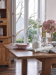 Dining Room Oak Furniture How To Decorate Your Rooms With Oak Furniture