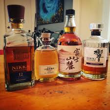 hibiki japanese harmony suntory whisky suntory archives whisky a day