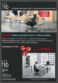 Schreibtisch Winkelkombination H Enverstellbar Moderne Schreibtische Für Ihr Büro U2013 Büromöbel Vom Profi