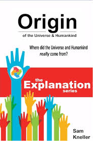 read all the content of origin of the universe