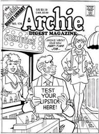 comic book coloring pages archie comics christmas coloring pages 03 printable pinterest