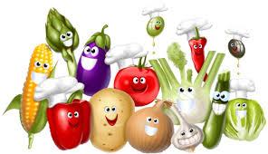 en couleurs à imprimer nature légumes numéro 158267