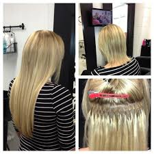 pre bonded hair extensions reviews 29 best foxy before after images on extensions